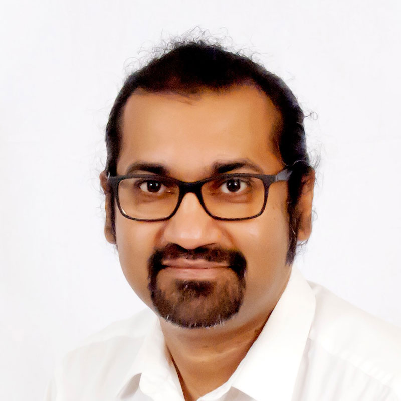 Bhakthi Liyanage